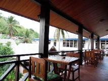 Matata Garden Guest House: balcony/terrace