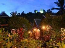 Matata Garden Guest House: exterior