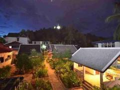 Hotel in Laos | Matata Garden Guest House