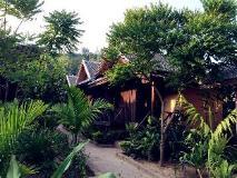 Matata Garden Guest House: view