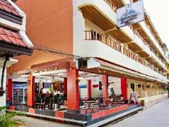 Nirvana Couture Jomtien Hotel | Thailand Budget Hotels
