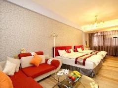 Happiness Travel B & B | Taiwan Budget Hotels
