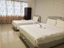 Malaysia Hotel Accommodation Cheap | family classic