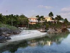 Philippines Hotels   The Danish Lagoon Luxury Beach Resort
