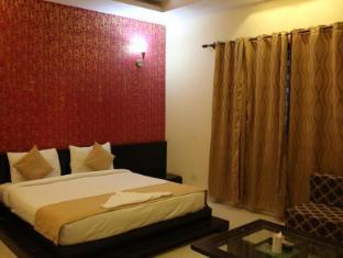 Hotel Delhi Airport Link