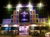 Grand Empire Hotel: