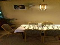 Grand Empire Hotel: restaurant