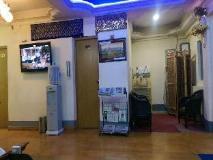 Grand Empire Hotel: lobby