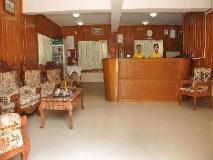 Green Land Motel: reception