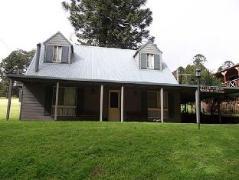 Ty-Ar-Y-Bryn Bunya Mountains Holiday House