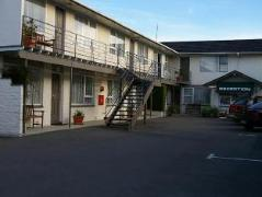 Adelphi Motel | New Zealand Budget Hotels