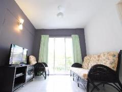 Garden Straits Condostay   Malaysia Hotel Discount Rates