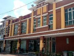Malaysia Hotels | All Star Hotel Melaka