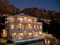 Sea Five Boutique Hotel - South Africa Discount Hotels