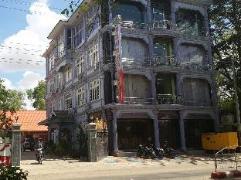 Thu Kha Hotel, Myanmar