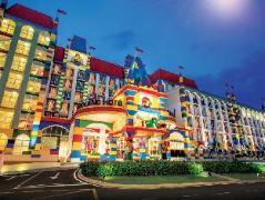 Malaysia Hotels   The Legoland Malaysia Resort