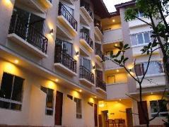The Park KKU Apartments   Khon Kaen Hotel Discounts Thailand