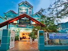 Quynh Nhan Homestay Vietnam