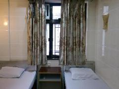 New York Guest House | Budget Hotels in Hong Kong