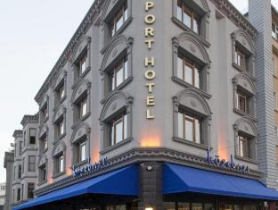 Port Hotel Tophane-i Amire