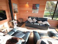 Pinot Lodge | New Zealand Budget Hotels