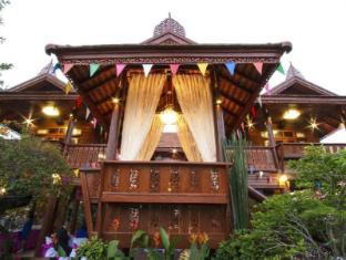 몬트리 리조트 돈무앙 방콕