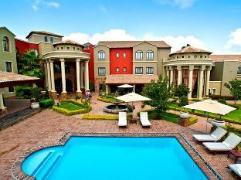 Forever Hotel @ Centurion | South Africa Budget Hotels