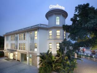 Citadines Lizhiwan Guangzhou Apartments