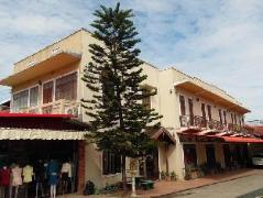 Phayphana Guesthouse | Laos Budget Hotels