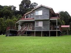 Silky Oaks Holiday House