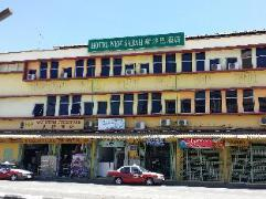 Hotel New Sabah | Malaysia Hotel Discount Rates