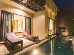 Honeymooner Villa with Complete Privacy