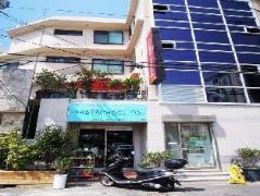 Jeju Airport Guesthouse   South Korea Budget Hotels