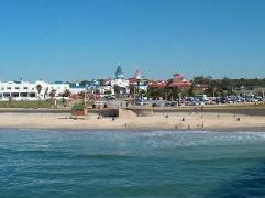 Splash Beach House | Cheap Hotels in Port Elizabeth South Africa