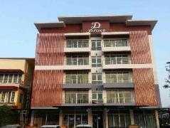D Place | Thailand Cheap Hotels