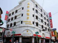 Tai Zih Hotel Taiwan