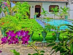 Schone Beach Villa | Sri Lanka Budget Hotels