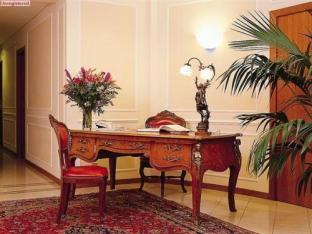 Residenza Paolo VI Rome - Lobby