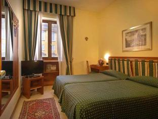 Residenza Paolo VI Rome - Guest Room