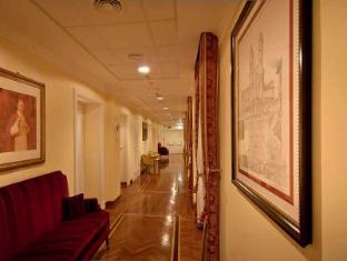 Residenza Paolo VI Rome - Interior