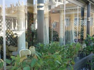Residenza Paolo VI Rome - Balcony/Terrace
