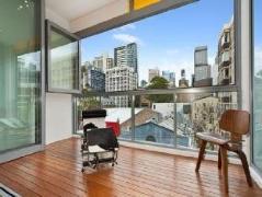 Riley Street Apartments Australia