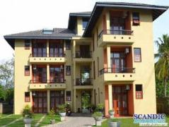 Scandic Apartments | Sri Lanka Budget Hotels