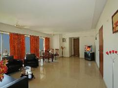 Ontime Luxurious Serviced Apartment India