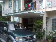 Hotel in Myanmar | Regal Hotel 8 Miles