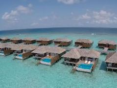 Hideaway Beach Resort and Spa | Maldives Budget Hotels