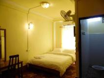 Sackarinh Guesthouse: guest room