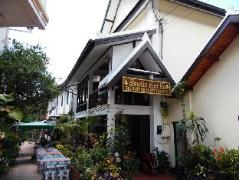 Hotel in Laos | Sackarinh Guesthouse