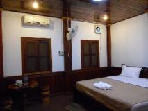Namsok 2 Guesthouse: guest room