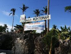 Beach Montemar Resort Philippines